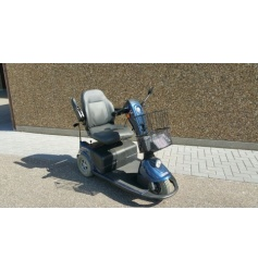 vaste_scootmobiel_sterling_mobile